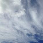 空のじゅうたん